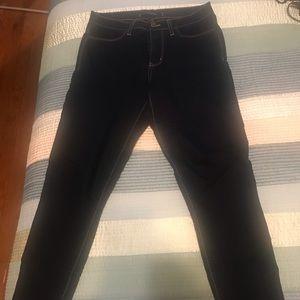 Jeans leggings
